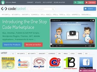 PHP joke script 4 - recipes PHP script 5 - sell themes online