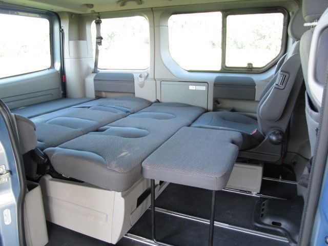 67 best opel vivaro images on pinterest camper camper. Black Bedroom Furniture Sets. Home Design Ideas