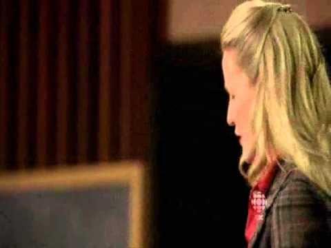 L'importanza di chiamarsi Erica. The importance of Being Erica ita 2x12
