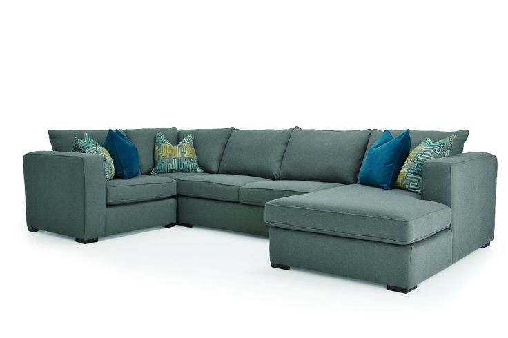 Decor-Rest 2900-Sectional
