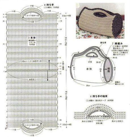 Tejido Facil: Crochet