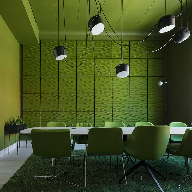 Soundwave® Botanic, acoustic panel by Mario Ruiz for Offecct, among many other products such as Bop wood, chair by Knudsen Berg Hindenes.  Read more at Offecct.com