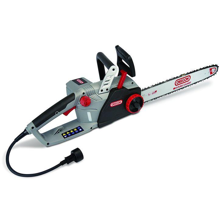 Oregon PowerNow CS1500 Electric Chainsaw