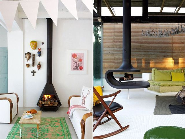Best 25+ Midcentury freestanding stoves ideas on Pinterest ...