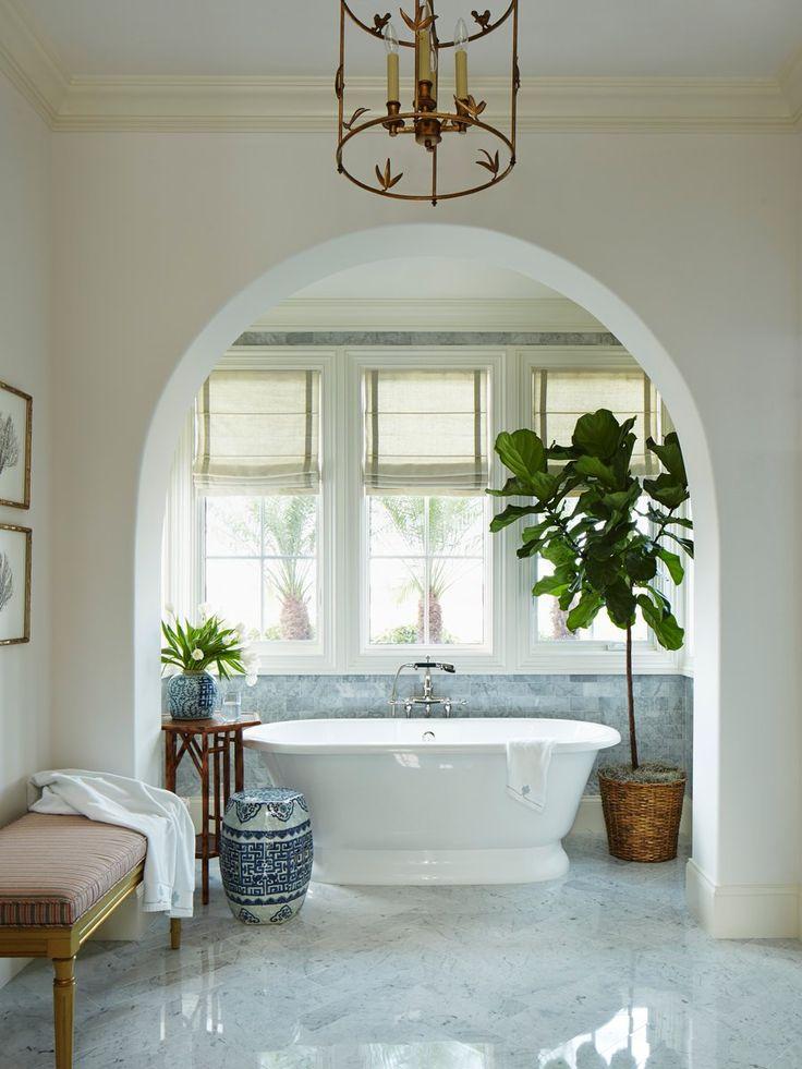27 best Bathrooms images on Pinterest King company, Building - bank fürs badezimmer