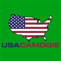 Usa Camogie / Map Gifts