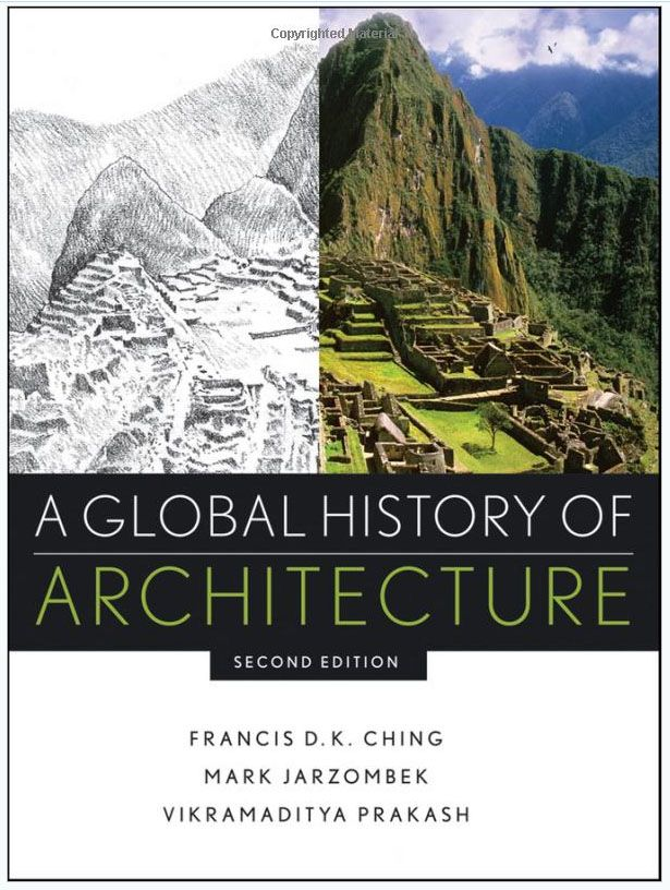 A Global History Cover