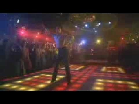 Bee Gees - Saturday Night Fever ( John Travolta Medley ) - Click image to find more hot Pinterest videos