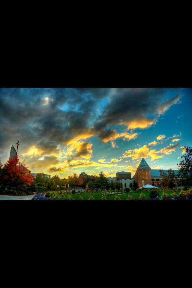 Franciscan University of Steubenville, Steubenville, OH