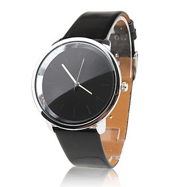 Women's Watch Fashionable Minimalism Dial – USD $ 3.99