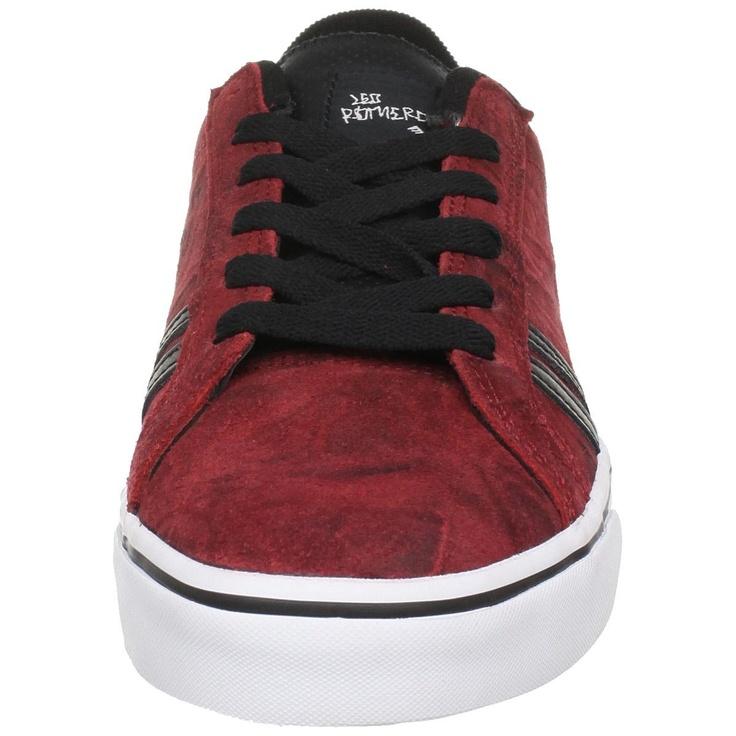 Romero lacé Skate Shoe RTEEN 2mrzy