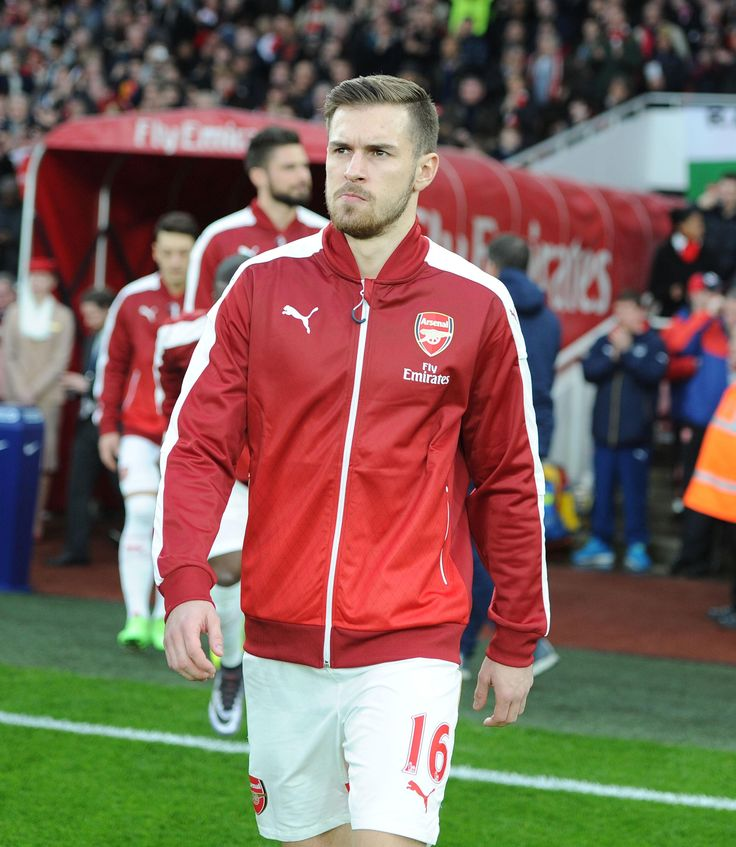 Jackets at Arsenal Direct