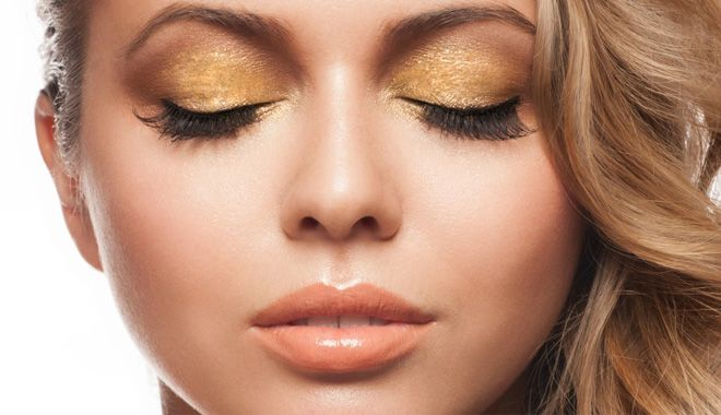 Işıltı Trendi: Altın Renkli Farlar