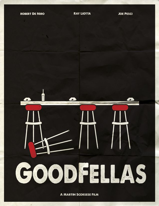 a review of the movie goodfellas directed by martin scorsese Also, how director martin scorsese lets the movie pace itself and keeps the viewer off guard in what happens deserves a lot of credit 289 out of 424 found this helpful was this review helpful.