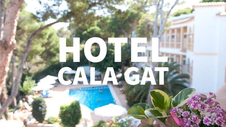 Hotel Cala Gat en Cala Ratjada, Mallorca, España. Las mejores imágenes d...