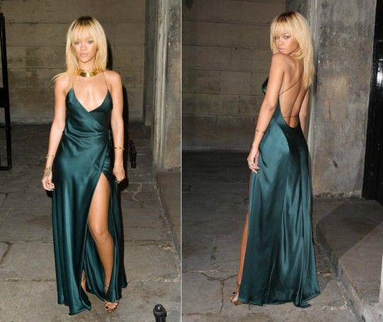 Rihanna Was Inspired By Michelle Pfeiffer In Quot Scarface
