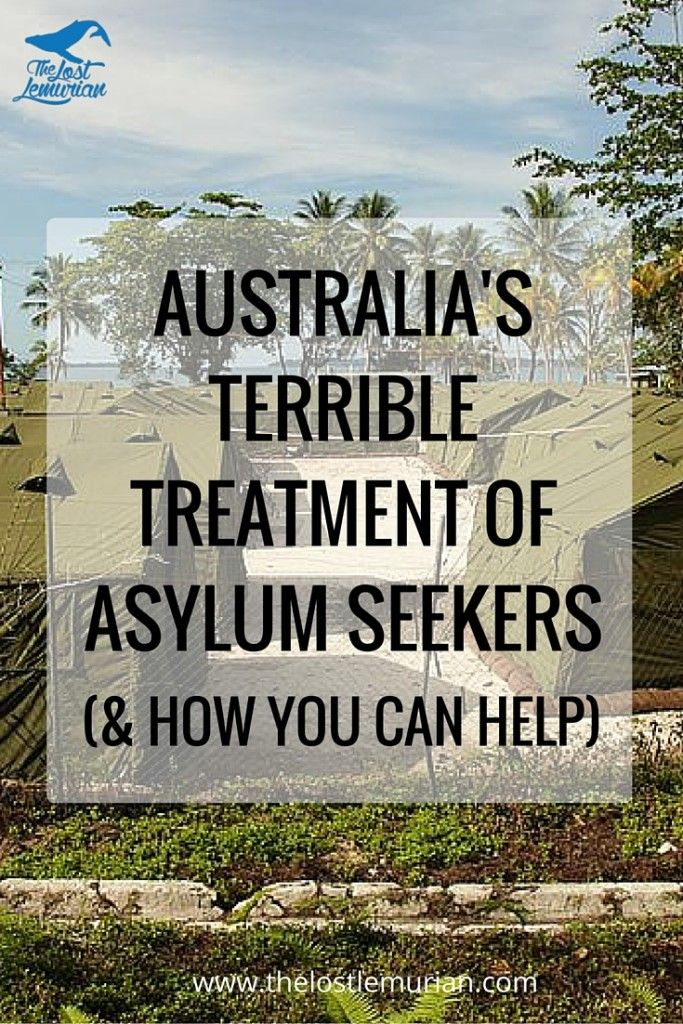 The media is filled with reports of injustices faced by asylum seekers hoping to live in Australia. But what is really going on - and how can you help?