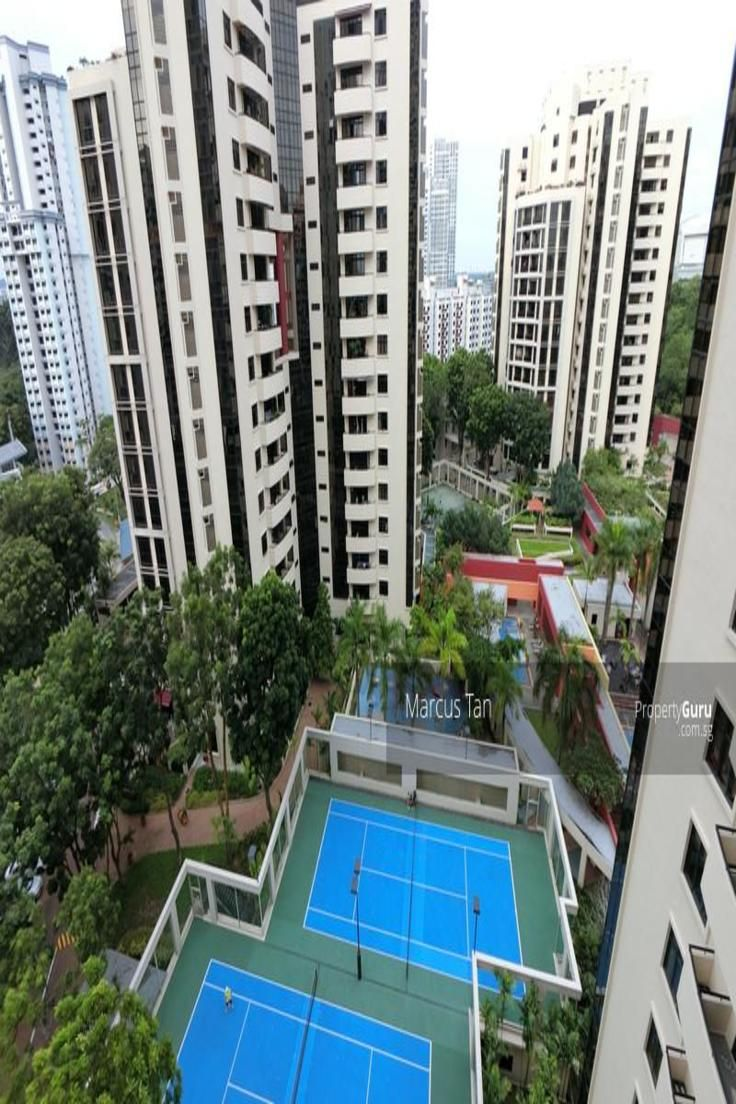 36 Dover Rise Condo With Gym Pool Tennis Courts Etc Pool Condo Singapore Botanic Gardens