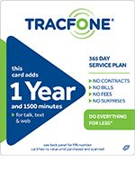 Pay As You Go | Airtime, Minutes & Data Cards | Tracfone Wireless