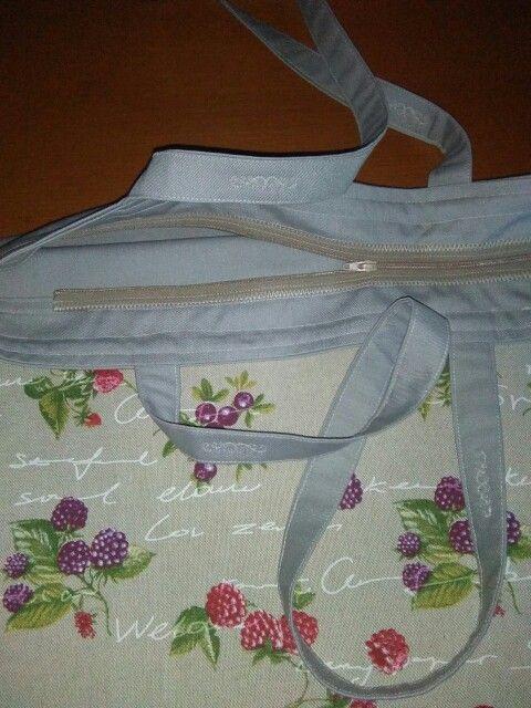 Taška na zip