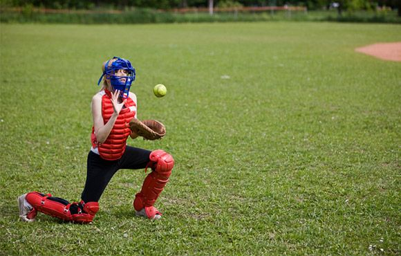 These softball drills teach kids the basics—hitting, running, throwing, and catching—in fun, simple ways that beginners will understand and enjoy!
