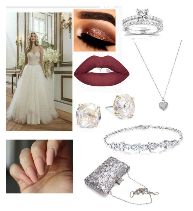 """""""Untitled #26"""" by jade2006 on Polyvore featuring Kate Spade and Annello"""
