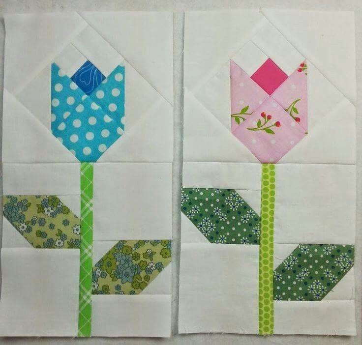 17 Best Images About Spring Quilts On Pinterest Runners