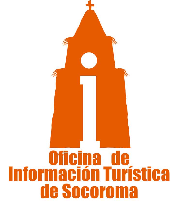 logo Oficina Turística de Socoroma