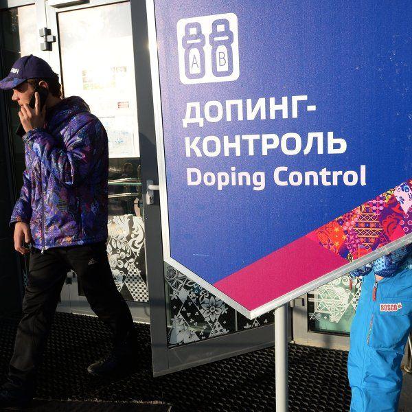 Никаких проблем с допингом у российских спортсменов не выявлено, хотя их проверяют, как никогда, заявил президент Союза биатлонистов России.