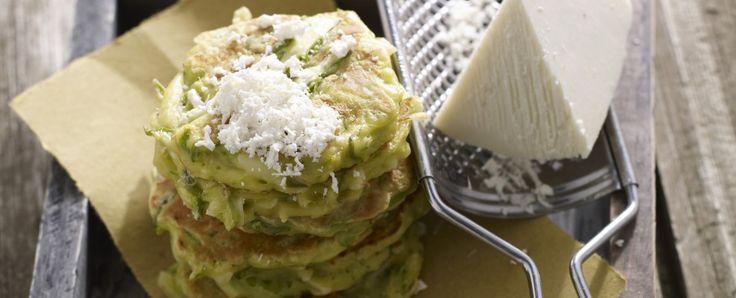 Pancakes agli asparagi Sale&Pepe