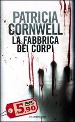 La fabbrica dei corpi - Patricia Cornwell, recensione