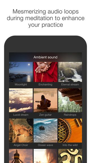 Insight Timer - Meditation Timer by Insight Network Inc