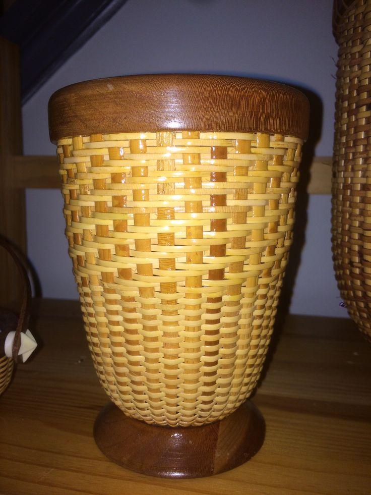 Basket Weaving Nantucket : Best images about nantucket baskets on