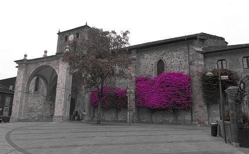 Iglesia de LLanes
