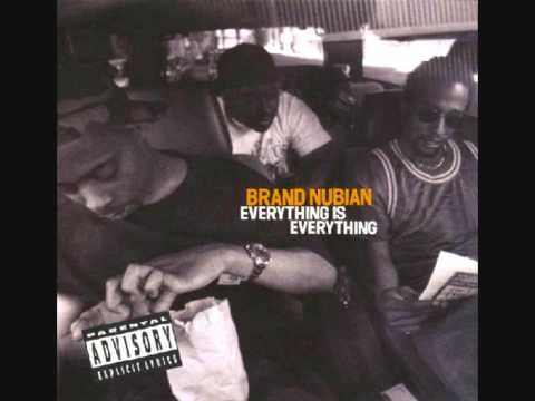 Brand Nubian - Step Into Da Cipher - YouTube