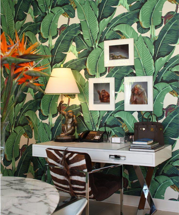 estilo tropical sala - pintatucasa.es