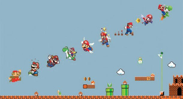Engaging Super Mario Games To Play Online