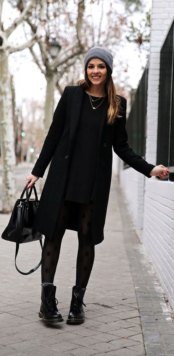 45 High-Toned Work Outfits to Wear This Winter