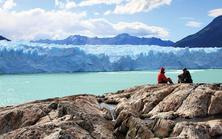 Marvel at pristine wilderness as you stroll among Magellan penguins, explore rugged Torres del Paine and sail past glaciers.