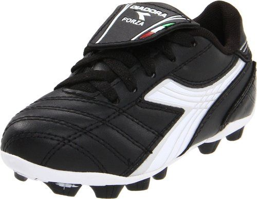 Diadora Forza MD Soccer Cleat (Little Kid/Big Kid) ** Review more details @ http://www.amazon.com/gp/product/B006TBDYAW/?tag=lizloveshoes-20&fg=160716071340