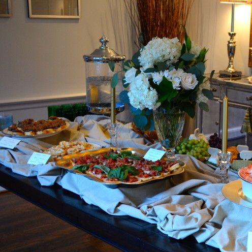 How To Host A Beautiful Rehearsal Dinner Beautiful