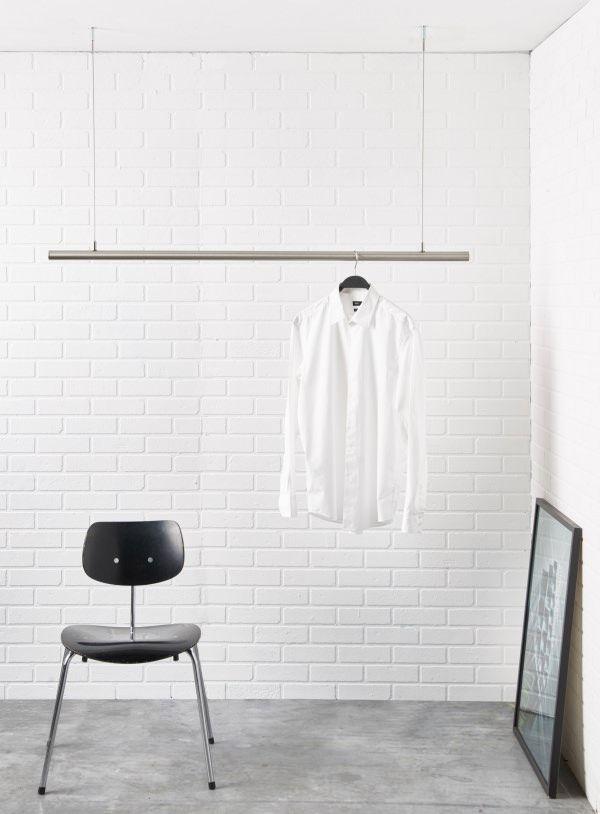 11+ Garderobe von der decke Sammlung
