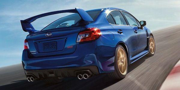 Subaru makes two huge mistakes with 2015 WRX STI