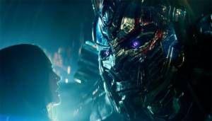 #New Transformers #MovieTrailers Brings Explosions and Evil Optimus #NewMovies #brings #explosions #optimus #trailer