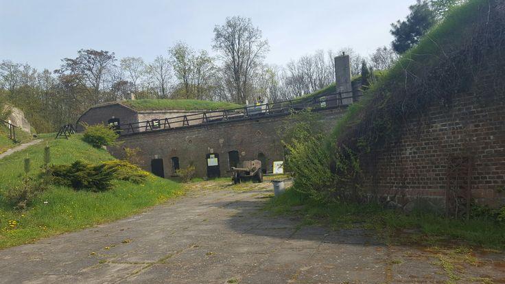 Fort Świnoujście