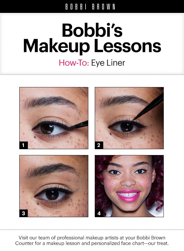 1000+ Images About Makeup Lessons On Pinterest