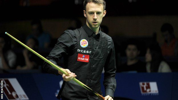 Welcome to sportmasta's Blog.: International Championship: Judd Trump thrashed by...