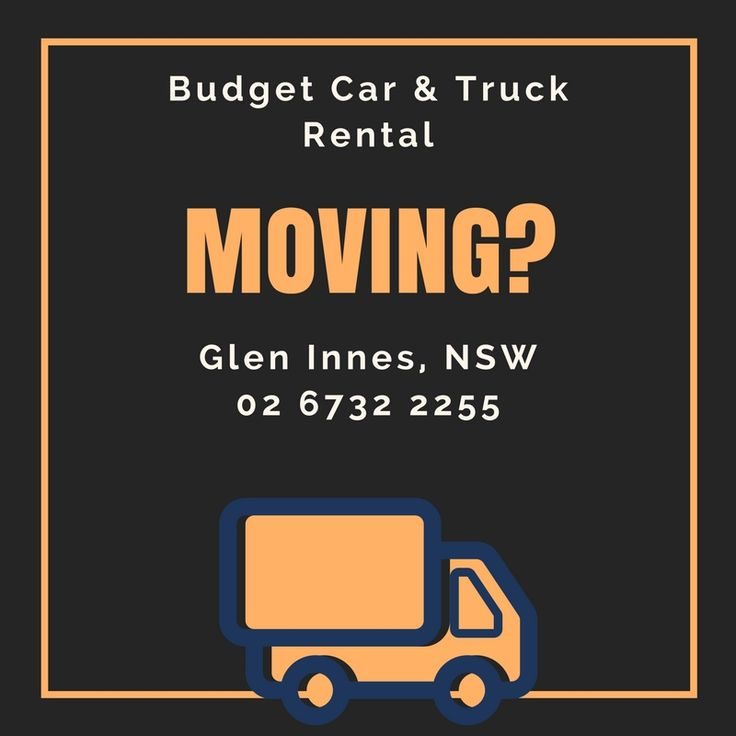 Thinking of moving or need a truck, ute or van?  Let us help you at Budget Car & Truck Rentals, Glen Innes.   There have been a few changes of late and now at the Rest Point, we are pleased to be able to provide customers the option of hiring cars, trucks, utes & vans at Budget Car & Truck Rentals, Glen Innes.   Notice is required to ensure we have your desired vehicles available. Contact us on 02 6732 2255 to discuss your requirements as we would be delighted to assist.