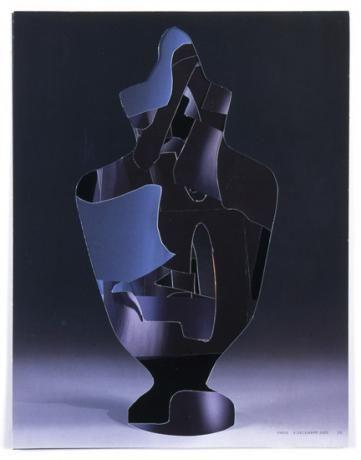 Carl Freedman Gallery   Tatiana Echeverri Fernandez 'NOLANDSCAPE'