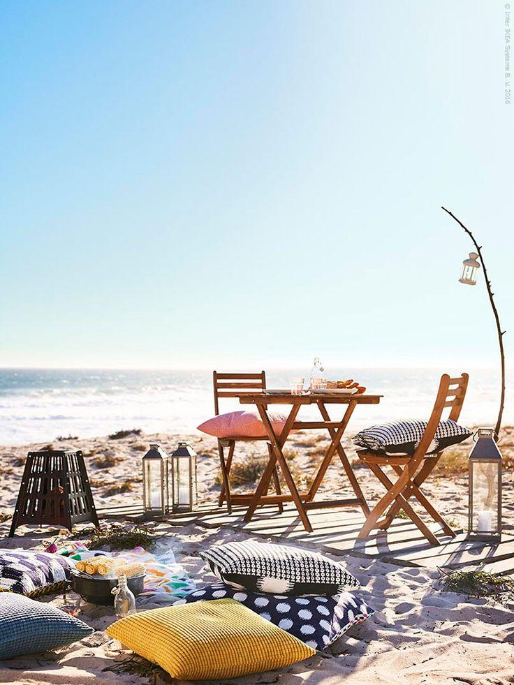 Die besten 25 strandstuhl ideen auf pinterest eiche - Strandstuhl ikea ...
